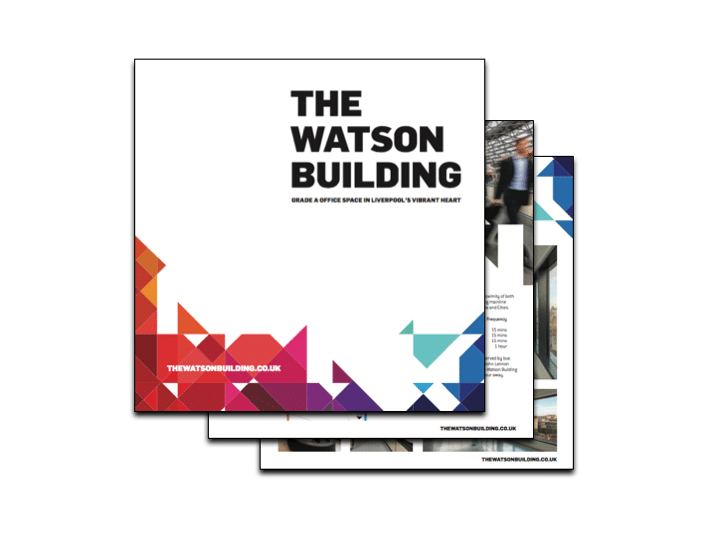PDF document for The Watson Building Office Space